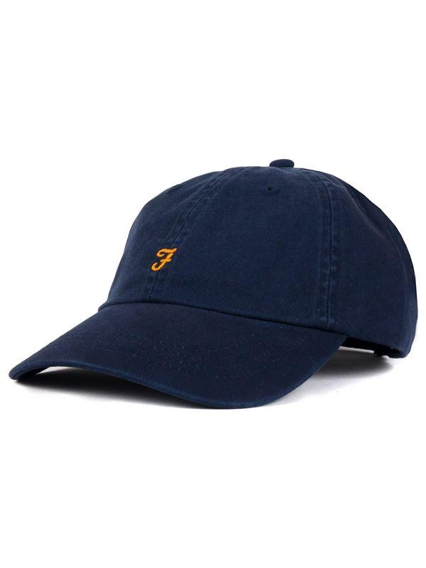 farah thorney baseball hat in yale